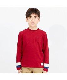 KRIFF MAYER(Kids)/ぬくテクTEE(120~160cm)/502546095