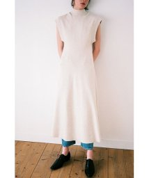 CLANE/W FACE LONG KNIT ONE PIECE/502549151