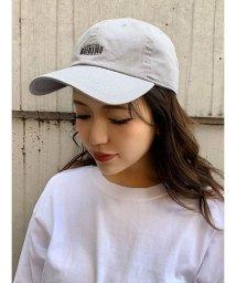 MINK TOKYO/BAR CODE CAP/502550875