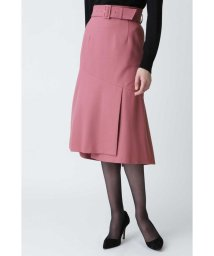 Pinky&Dianne/フレアヘムミディスカート/502561980