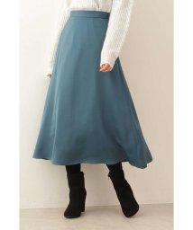 PROPORTION BODY DRESSING/カラーサテンフレアースカート/502561990