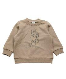 KIDS FASHION STATION/全20柄裏毛トレーナー/502562209