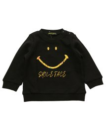 SMILEY FACE/全10柄スマイリーフェイス裏毛トレーナー/502562337