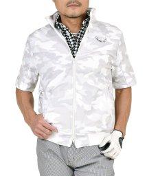 SantaReet/【COMON GOLF】裏フリースボンディングストレッチ半袖ゴルフジャケット(CG-JK705S)/502562697