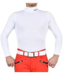 SantaReet/【COMON GOLF】接触冷感&吸汗速乾長袖ハイネックドライゴルフTシャツ(CG-HT905NF)/502563289