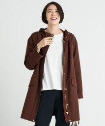 JIYU-KU /【マガジン掲載】インナージャケット付 2WAYコート(検索番号N55)/502565580