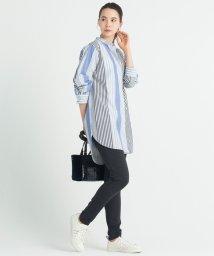 JIYU-KU /【亜希さん着用】モクロディ ストレッチパンツ(検索番号N74)/502565639