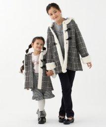KUMIKYOKU KIDS/【150~160cm】ロゴトレーナー/502565660