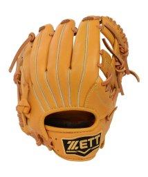 ZETT/ゼット/キッズ/JR ナンシキグラブソフトステア LH/502566003