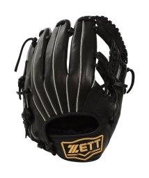 ZETT/ゼット/キッズ/JR ナンシキグラブソフトステア LH/502566007