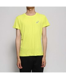 ASICS/アシックス asics メンズ 陸上/ランニング 半袖Tシャツ ランニングシヨートスリーブトツプ 2011A069/502566216