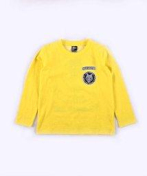 RAD CUSTOM/オオカミ刺繍Tシャツ/502487819