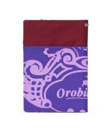Orobianco(Stationery)/ノートカバー(外ポケット付き) THV-KN07/502566123