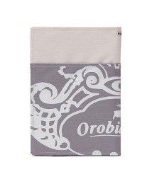 Orobianco(Stationery)/ノートカバー(外ポケット付き) THV-KN10/502566131