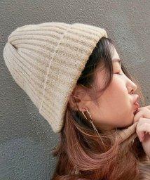 miniministore/キャップ ニット帽子 カラフル 無地 レディース 毛糸 即納/502567237