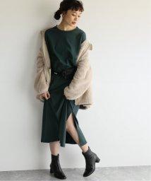 JOURNAL STANDARD/【NEU】HTスムース C/Nワンピース/502567275