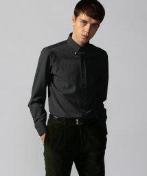 TOMORROWLAND BUYING WEAR/ERRICO FORMICOLA ウール ボタンダウンシャツ THOM/502568352