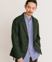 URBAN RESEARCH/HABANOS T/C TWILL JACKET/502569015