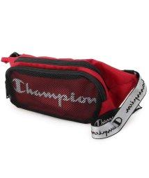 pink adobe/<Champion>ボディバッグ/501906500