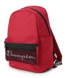 pink adobe/<Champion>リュック/501906501