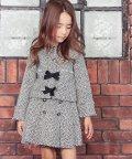 Rora/ツイード スカート&ジャケット 上下セット/502377753