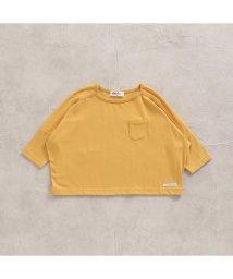 allolun./ビックシルエット長袖Tシャツ/502381152