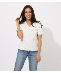 AZUL by moussy/2WAY LACEUP TOPS/502420421