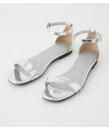 AZUL by moussy/STRAP FLAT SANDALS/502420428