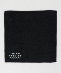 BEAUTY&YOUTH UNITED ARROWS/<tHING FABRICS(シングファブリックス)> HAND TOWEL/タオル/502539467