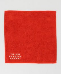 BEAUTY&YOUTH UNITED ARROWS/<tHING FABRICS(シングファブリックス)> HAND TOWEL/タオル/502539467