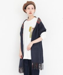 URBAN RESEARCH OUTLET/【KBF】チェックストール/502542109