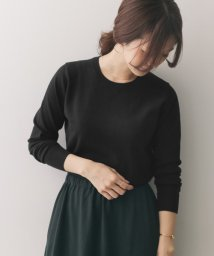 URBAN RESEARCH OUTLET/【DOORS】綿カシミヤクルーネックPO/502542158