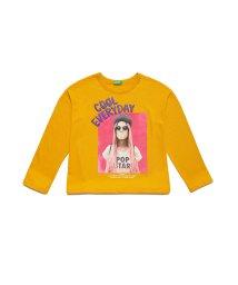 BENETTON (UNITED COLORS OF BENETTON GIRLS)/クールガールTシャツ・カットソー/502550502