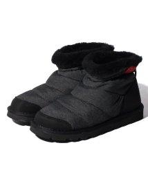 FINE OUTLET/【BEARPAW】SNOW SHORT FASION/502550600
