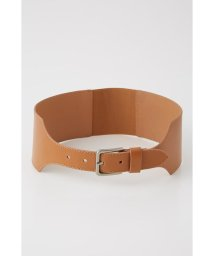 SLY/THICK METAL BUCKLE BELT/502572356