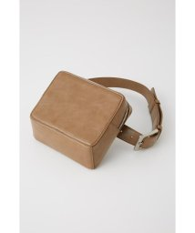 SLY/F/LEATHER POUCH BELT/502572358