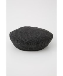 SLY/HOUNDSTOOTH REVERSIBLE BERET/502572359