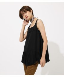 AZUL by moussy/SNAKE TIERED TUNIC/502572413