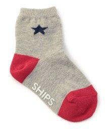 SHIPS KIDS/SHIPS KIDS:ベビー ソックス(星柄)/502573217