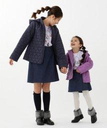KUMIKYOKU KIDS/【大橋美由紀さんコラボ/150~160cm】ドレッサー カットソー/502574500