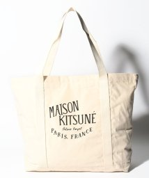 MAISON KITSUNE/【MAISON KITSUNE】SHOPPING BAG PALAIS ROYAL/502554607