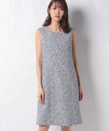 MISS J/Dutel ツィーディージャカード ドレス/502562230