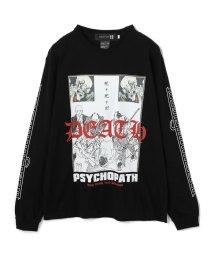 LHP/SAMURAICORE/サムライコア/DEATH L/S T-Shirts/502574565