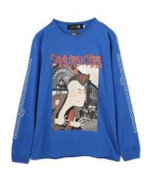 LHP/SAMURAICORE/サムライコア/PUNK侍 L/S T-Shirts/502574566