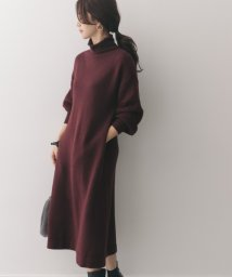 URBAN RESEARCH OUTLET/【DOORS】ハイネックKNITワンピース/502542166