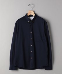 BEAUTY&YOUTH UNITED ARROWS/BY カット シャンブレー ボタンダウン シャツ/502548658