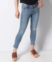 LEVI'S LADY/711 ASIA ANKLE SKINNY COOL TIDE/502571067