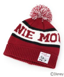 SHOO・LA・RUE(Kids) /【Disney】ジャガードニット帽/502576985