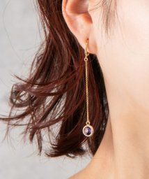 URBAN RESEARCH ROSSO/Favorible Vidro long earrings/502577031