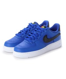NIKE/ナイキ NIKE AIR FORCE 1 07 LV8 3 (BLUE)/502577772